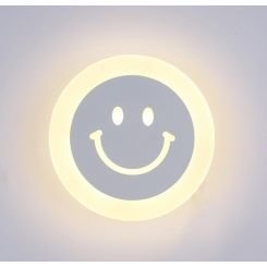 Бра Sofi Milano Smile LED 3000 K