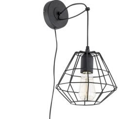 Бра TK Lighting 2282 DIAMOND