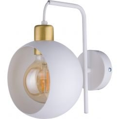 Бра TK Lighting 2740 Cyklop White