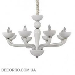 Ideal Lux CASANOVA SP8 BIANCO (094045) - 094045