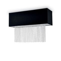 Ideal Lux PHOENIX PL5 NERO (101156) - 101156