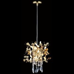 Люстра Crystal lux ROMEO SP2 GOLD - ЛЮ8817