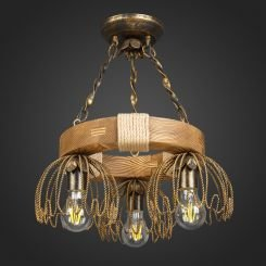 Люстра Elina Lighting 44005 - 44005