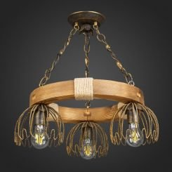 Люстра Elina Lighting 44006 - 44006