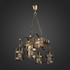 Люстра Elina Lighting 44027 - 44027