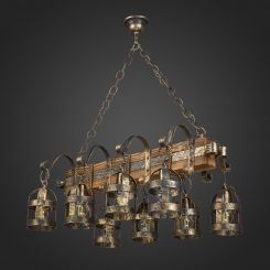Люстра Elina Lighting 44029 - 44029