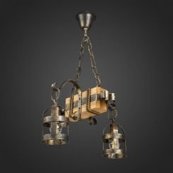 Люстра Elina Lighting 44030