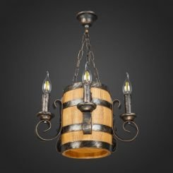 Люстра Elina Lighting 44077 - 44077