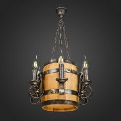Люстра Elina Lighting 44078 - 44078