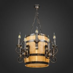 Люстра Elina Lighting 44093 - 44093