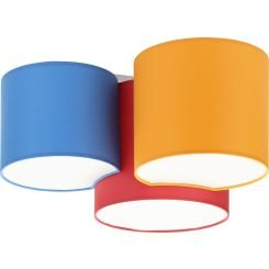 Люстра MONA KIDS TK-Lighting 3275 - 3275