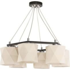 Люстра TK Lighting 1006 BRUNO - 1006