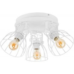 Люстра TK Lighting 2119 ALANO
