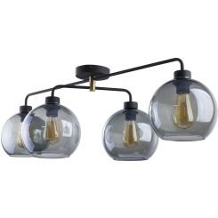 Люстра TK Lighting 2835 Bari
