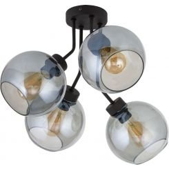 Люстра TK Lighting 3153 Cubus