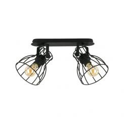 ЛЮСТРА TK Lighting Alano Black 2121 - 2121