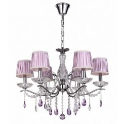 ЛЮСТРА WUNDERLICHT CLASSICAL STYLE W10137-46CH - W10137-46CH