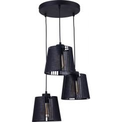 Подвес TK Lighting 1550 Carmen Black