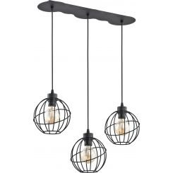 Подвес TK Lighting 1627 ORBITA