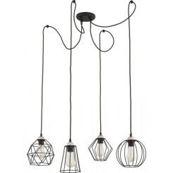 Подвес TK Lighting 1646 GALAXY - 1646