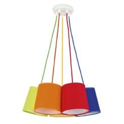 Подвес TK Lighting 2215 ARTOS COLOUR - 2215