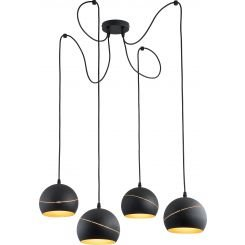 Подвес TK Lighting 2221 YODA ORBIT - 2221