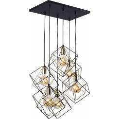 Подвес TK Lighting 2779 Alambre
