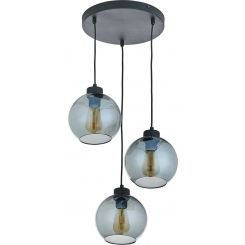 Подвес TK Lighting 2819 Cubus Graphite