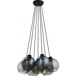 Подвес TK Lighting 2837 Cubus Graphite