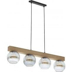 Подвес TK Lighting 4255 Artwood Glass