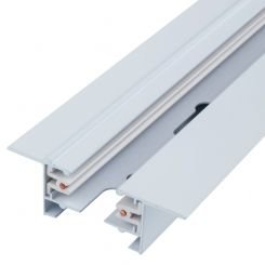 Шинопровод Nowodvorski 9014 PROFILE RECESSED TRACK WHITE