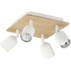 Спот TOP WOOD TK-Lighting 3297