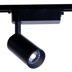 Светильник Nowodvorski 9001 PROFILE IRIS LED BLACK - 9001