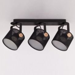 Светильник TK Lighting 1783 RELAX BLACK